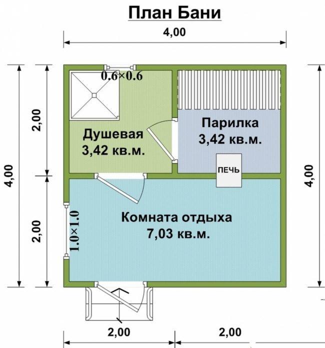 Проект ББ-51