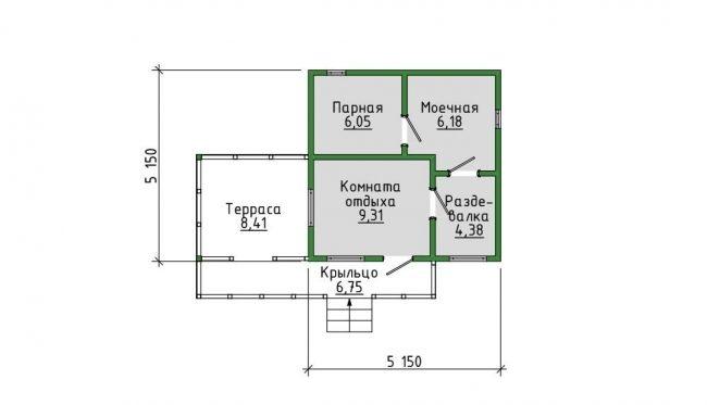 Проект ББ-162