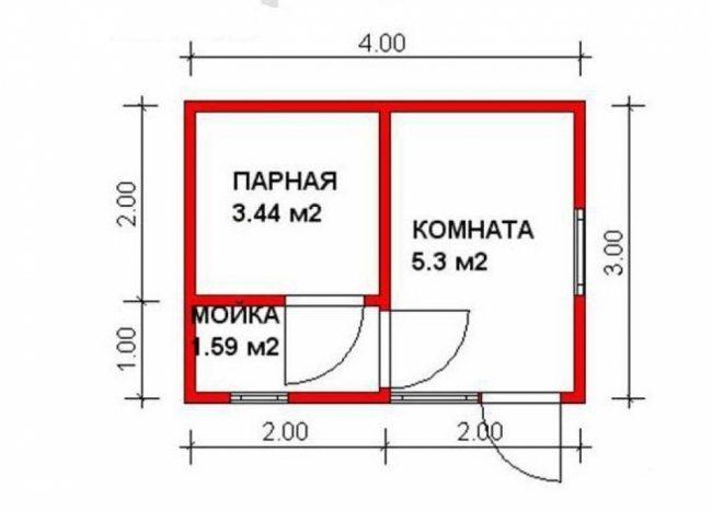 Проект КБ-20