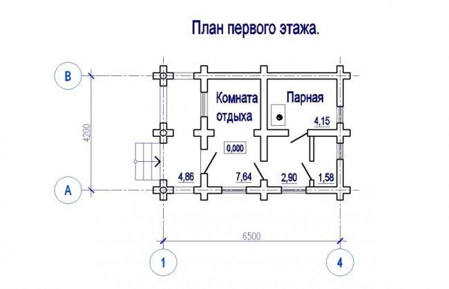 Проект ББ-77