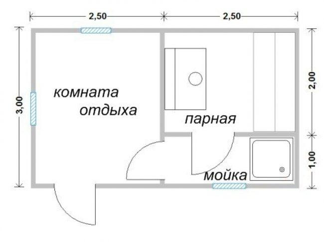 Проект ББ-31