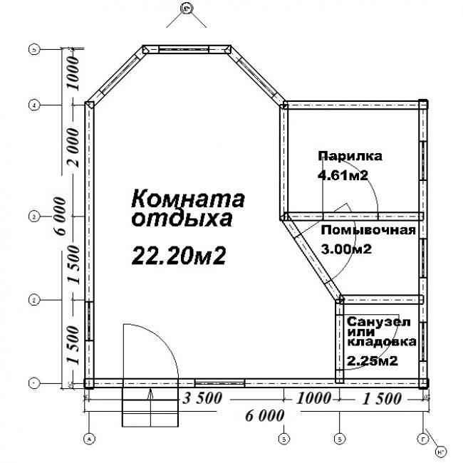 Проект ББ-113