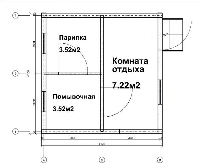 Проект ББ-46
