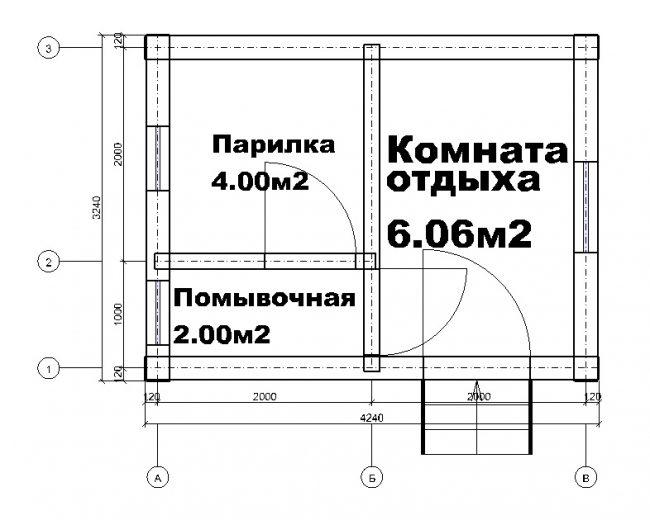 Проект ББ-19