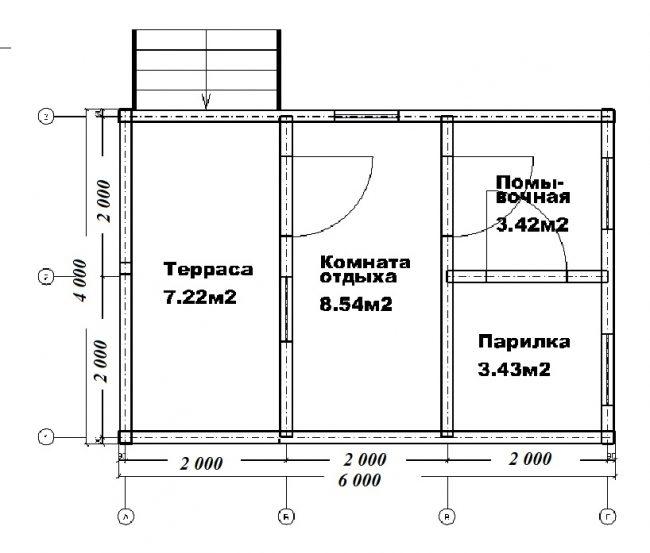 Проект ББ-66