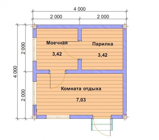 Проект КБ-45