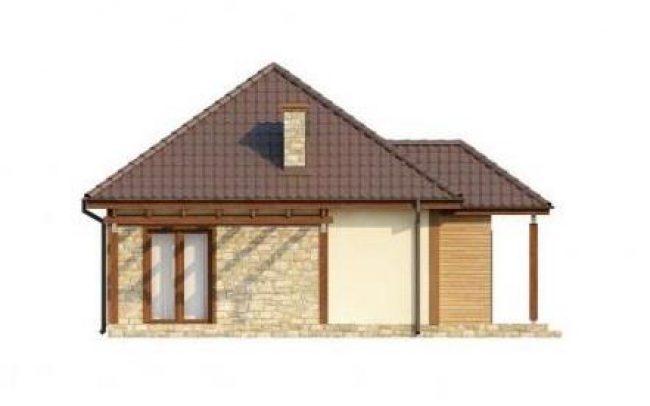 Дом из бруса-106