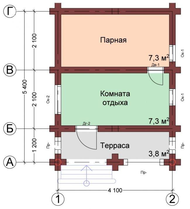 Проект ОБ-50