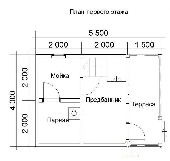 Проект КБ-58