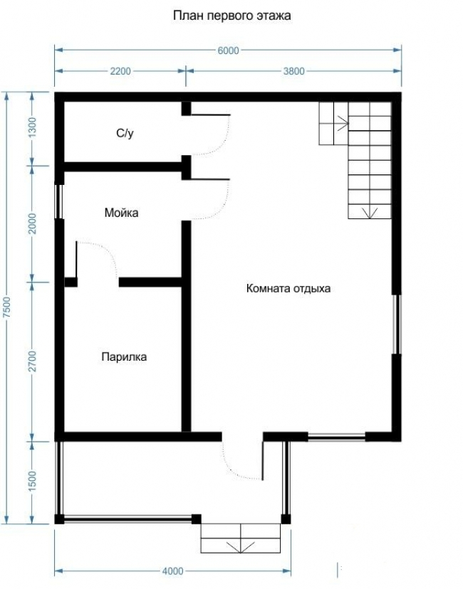 Проект КБ-97