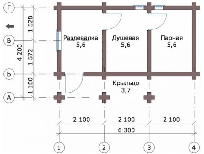 Проект ОБ-27