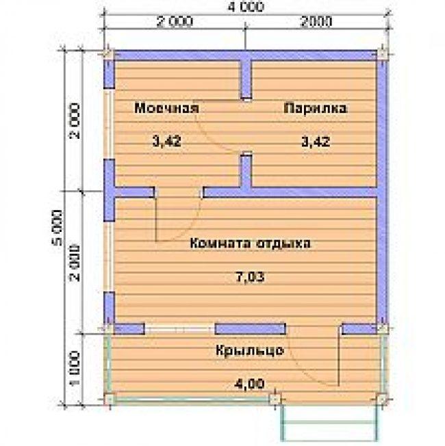 Проект КБ-54