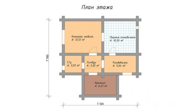Проект ОБ-165
