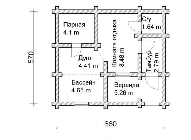 Проект ББ-128