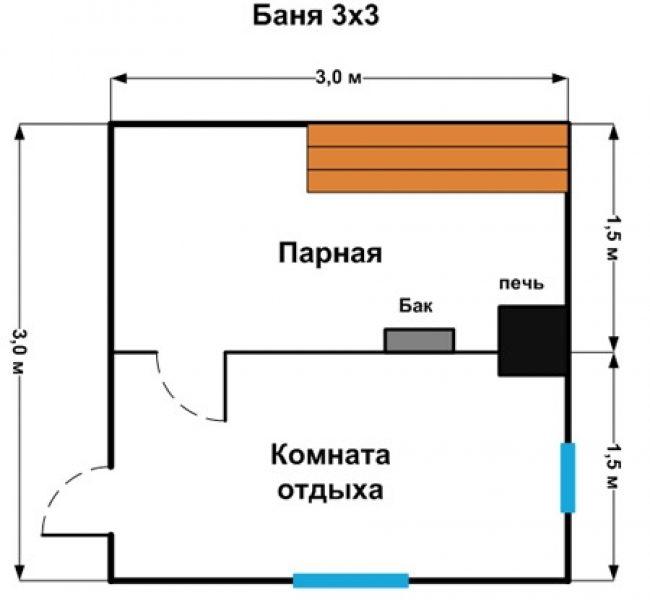 Проект ОБ-1