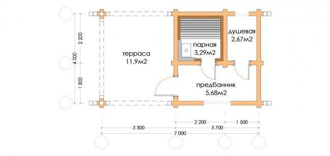 Проект ОБ-60