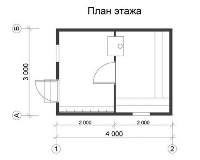 Проект ОБ-5