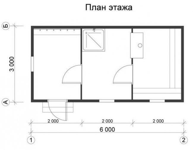 Проект ОБ-21