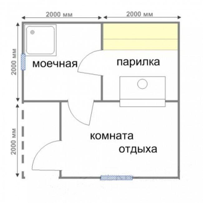 Проект ОБ-41