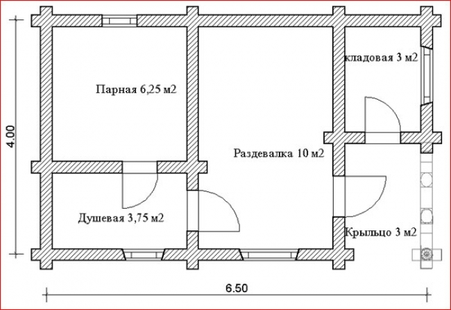 Проект ОБ-57