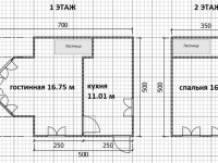 Дом из бруса-20