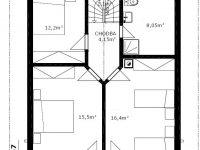 Дом из бруса-154