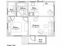 Дом из бруса-35