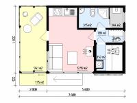Дом из бруса-32