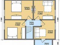Дом из бруса-184