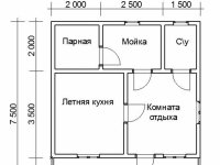 Проект КБ-96