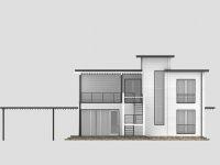 Дом из бруса-289