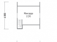Дом из бруса-11