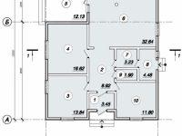 Дом из бруса-242