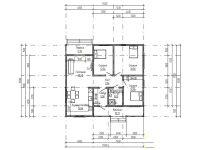 Дом из бруса-272