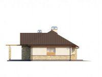 Дом из бруса-258