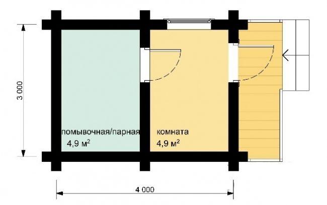 Проект ОБ-10