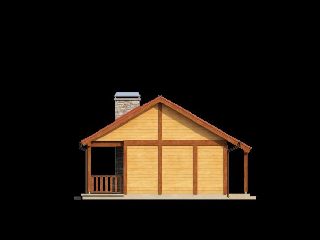 Дом из бруса-27